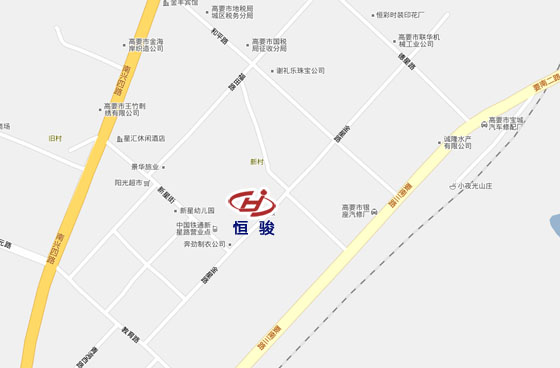 com add:广东省高要市南岸镇城区二期e区金星路西侧